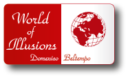 Domenico Beltempo - World of Illusions